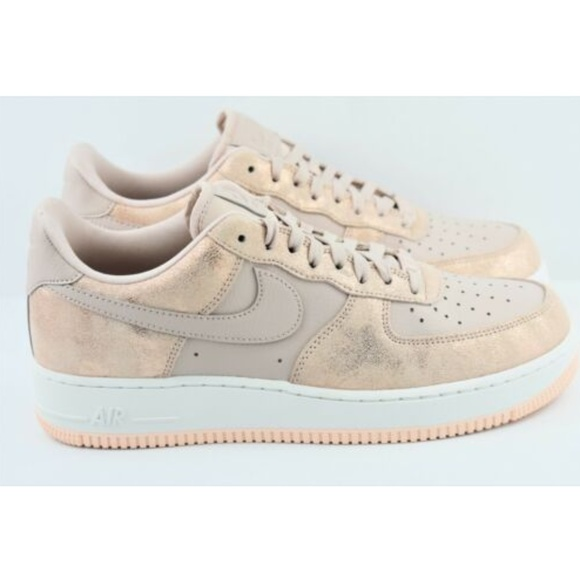 size 40 3286e 695a1 Nike Air Force 1 '07 PRM Size 10 Shoes 616725 901 NWT